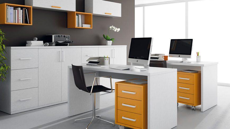 Lista de artículos  para convertir tu casa en tu oficina