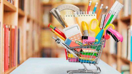 Consejos para la compra de útiles escolares