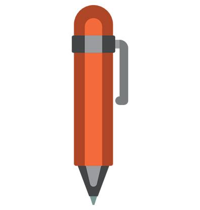 Esferos o Bolígrafos